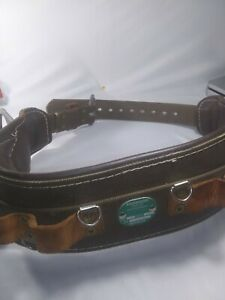 BUCKINGHAM ERS Pole Climbing Belt size 26 date 2013