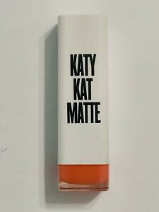 COVERGIRL Katy Perry Katy Kat Lipstick KP04 Coral Cat