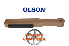 Olson Tuning/Finishing Stone for Band Saw Blades & Scroll Saw Blades AC70013