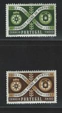 Portugal Stamps | 1953 | Automobile Club | 782-783 MNH OG (Complete Issue)
