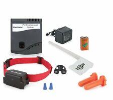 PetSafe Underground Stubborn Dog Fence With Wire Option ZIG00-14658 - BRAND NEW