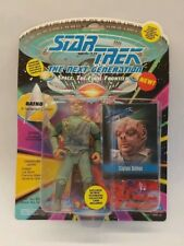 Star Trek Next Generation Captain Dathon Action Figure Playmates New in Box