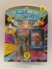Star Trek Next GenerationCaptain DathonAction FigurePlaymatesNew in Box