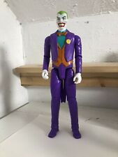 DC Batman 12 Inch Joker Articulated Action Figure