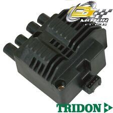 TRIDON IGNITION COIL FOR Holden  Barina SB 08/97-02/01, 4, 1.4L C14SE