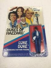 1981 Mego The Dukes of Hazzard Luke Duke 3 3/4