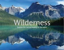 Wilderness (Landscape Books), New,  Book