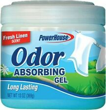 13OZ Lin Odor Abs Gel by Personal Care Products Llc,PK12