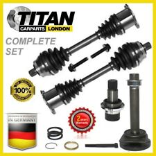 For Ford Galaxy VW Sharan Seat Alhambra Intermediate Left And Right Driveshaft
