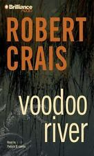 Voodoo River (Elvis Cole Novels) [Audio CDs] by Robert Crais.