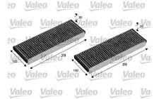 VALEO Filtro, aire habitáculo AUDI A6 R8 LAMBORGHINI GALLARDO 715501