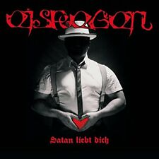 Eisregen - Satan Liebt Dich [CD]