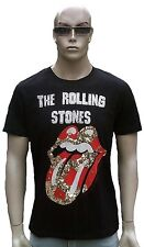 GENIAL Amplified Último ROLLING STONES it's Only Falda N 'Roll Estrás VIP S