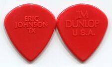 ERIC JOHNSON 2012 Dunlop Jazz III Guitar Pick!!! custom Pick
