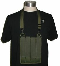 USA Made 32 round Sten mag pouch 9mm Green Tactical 9 mm