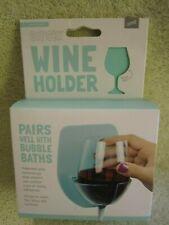 Sipski Cling Grip Silicone Wine Glass Holder By 30 Watt