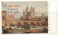 2778 postfrisch BRD Bund Deutschland Briefmarke Jahrgang 2010