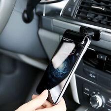 360° Gravity Car Interior Phone Holder 4-7Inch Mounts GPS Stand Universal Cradle