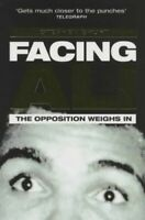 Facing Ali: The Opposition Weighs In by Brunt, Stephen Paperback Book The Fast