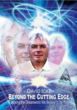 David Icke - Beyond the Cutting Edge (2010) Conspiracy Theory / Truth DVD
