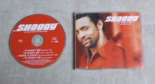 "CD AUDIO MUSIQUE / SHAGGY FEATURING RIKROK ""IT WASN'T ME"" CD MAXI-SINGLE 3T 2001"