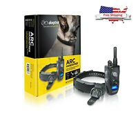 Dogtra ARC Hands Free Remote Dog Training Collar Rechargeable 3/4 Mile Range