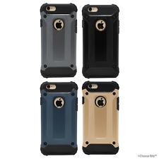 Antichoque Carcasa Protectora / Funda para iPhone 5 / 5s / SE/ 6/ 6s/ PLUS /