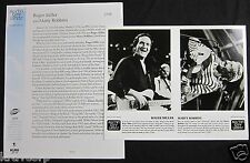 ROGER MILLER/MARTY ROBBINS 'AUSTIN CITY LIMITS' 1996 PRESS KIT--PHOTO