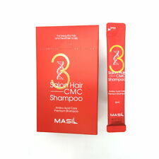 [MASIL] 3 Salon Hair CMC Shampoo Portable - 1pack (8ml x 20pcs) / Free Gift