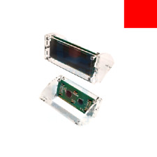 Case Holder Stand Box for Arduino 1602A LCD 1602 Backlight Screen Module Display