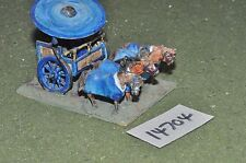 25mm ancient chinese chariot 1 chariot (14704)