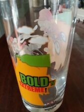 IXL COLLECTABLES LOONEY TUNES Extreme Sports LIMITED EDITION GLASS No.1