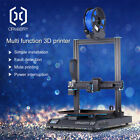 Artillery Sidewinder X1 3D Printer Printing Dual Z-axis TFT Screen 300*300*400mm