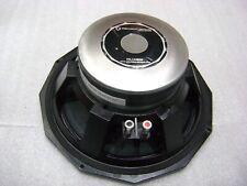 Precision driver turbo sound 12 inch bass driver speaker (102)
