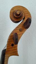 Nr. 706 Cello mit Zettel  sehr guter  Klang
