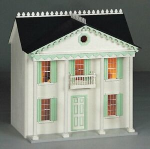 Mint Julep Real Good Toys Miniature Dollhouse Kit 1:12 Scale Brand New
