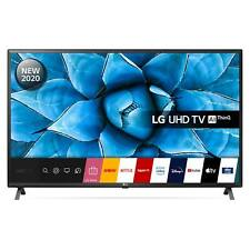 LG 49UN73006LA 49 4K Ultra HD Smart TV with webOS