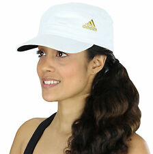 Adidas Women's Military 4.0 White Hat