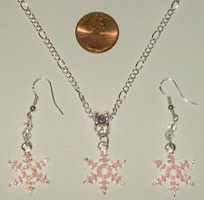 Swarovski Silver Plated Costume Jewellery Sets