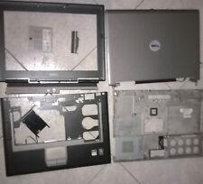 Dell Latitude D531 case