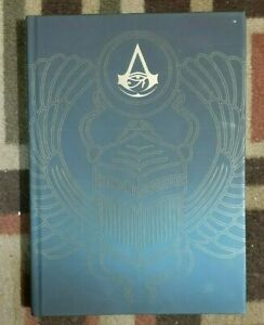 Assassin's Creed Origins Collector's Edition Hardback Strategy Guide