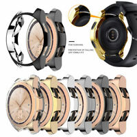 Protective Silicone Case Cover Shell For Samsung Galaxy Classic Watch 42mm 46mm