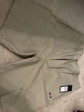 Oakley Golf Shorts