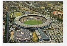 MARACANA STADIUM, RIO DE JANEIRO: Brazil postcard (C23222)