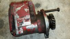 Fairbanks Morse Fm Xd1B7 1 Cylinder Wisconsin Magneto