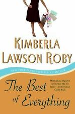 NEW - The Best of Everything by Roby, Kimberla Lawson