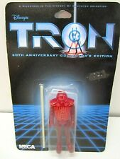 Tron 20Th Anniversary Edition Warrior Action Figure Unopened Card Neca