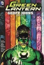 Green Lantern: Vol 2: Omnibus by Geoff Johns (Hardback, 2015)