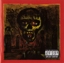 Slayer – Seasons In The Abyss REMASTERED / American Recordings CD – 88697 1288