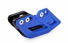 Polisport plastic Performance chain guide Yamaha YZF250/450 09-16 - Blue